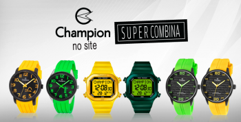 CHAMPION NO SITE SUPERCOMBINA