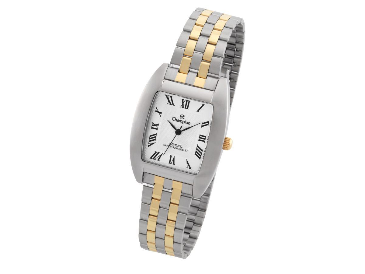 Relógio de Pulso SOCIAL CA20045S - Champion Relógios