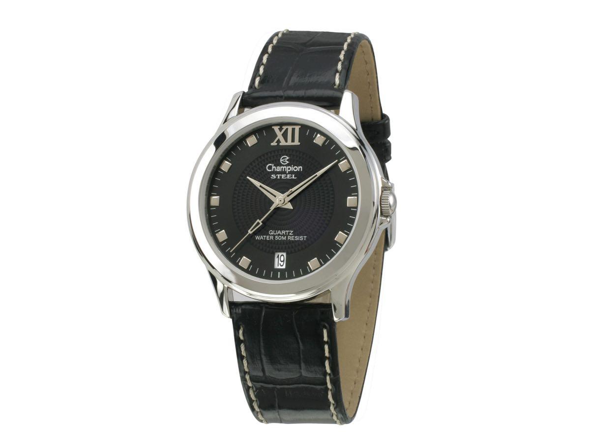 Relógio de Pulso SOCIAL CA20563T - Champion Relógios