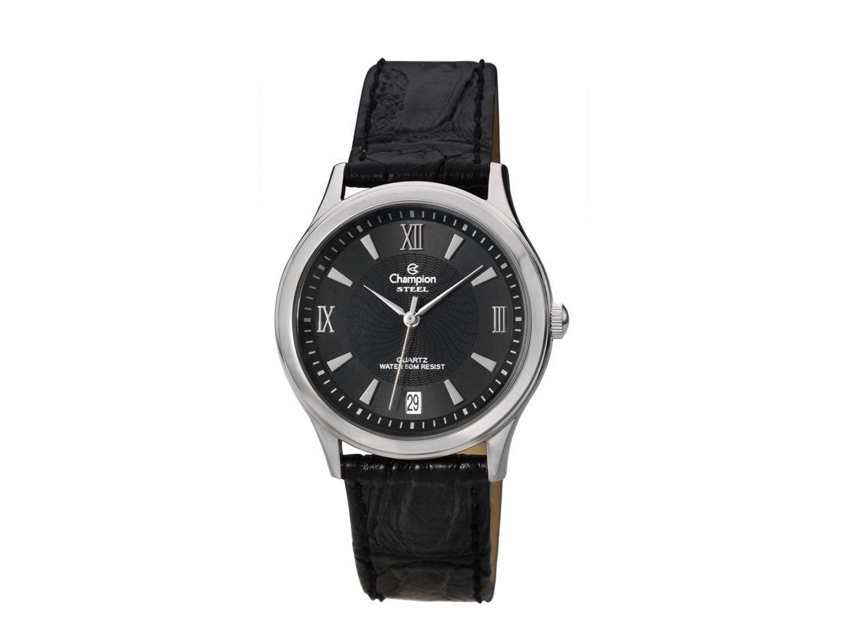 Relógio de Pulso SOCIAL CA20572T - Champion Relógios