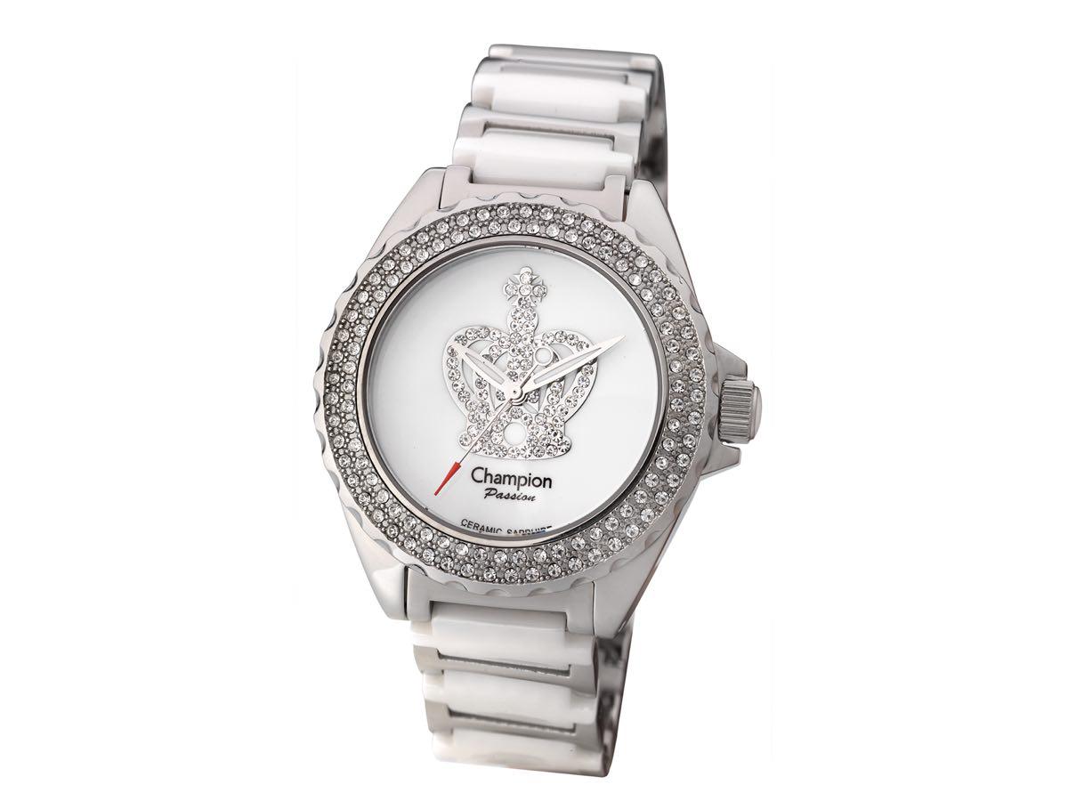 Relógio de Pulso GLAMOUR CA21053B - Champion Relógios