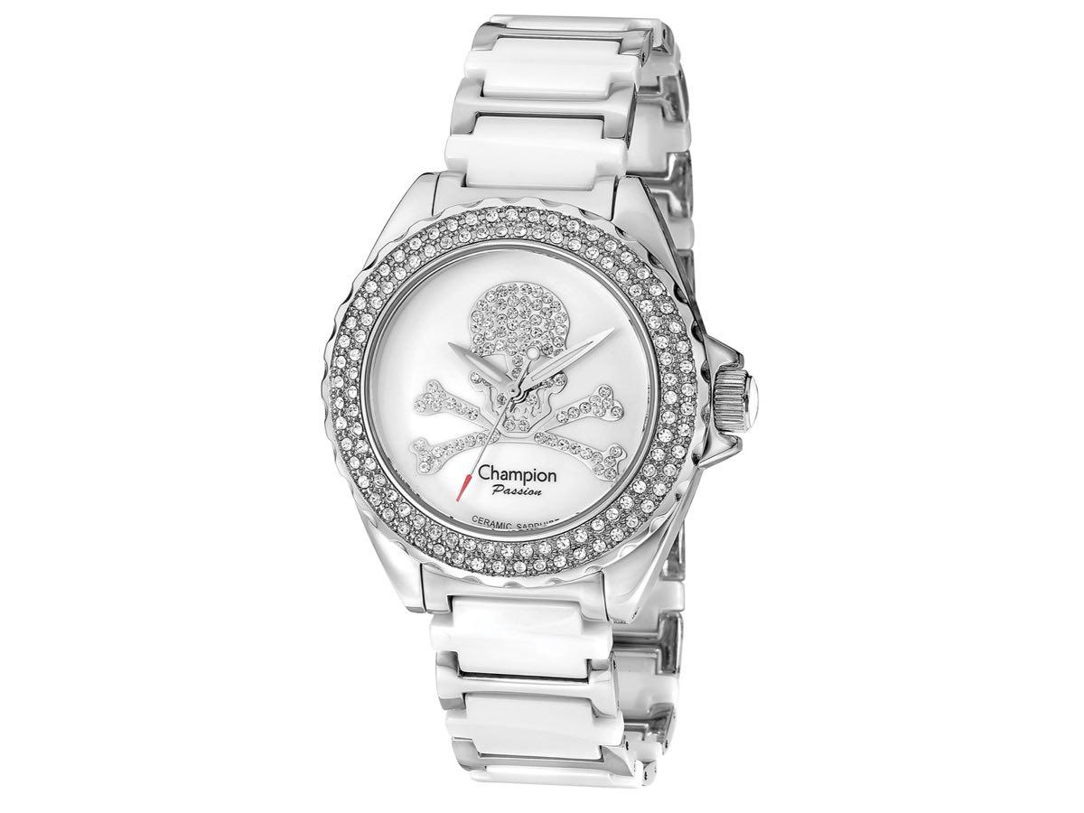 Relógio de Pulso GLAMOUR CA21062B - Champion Relógios