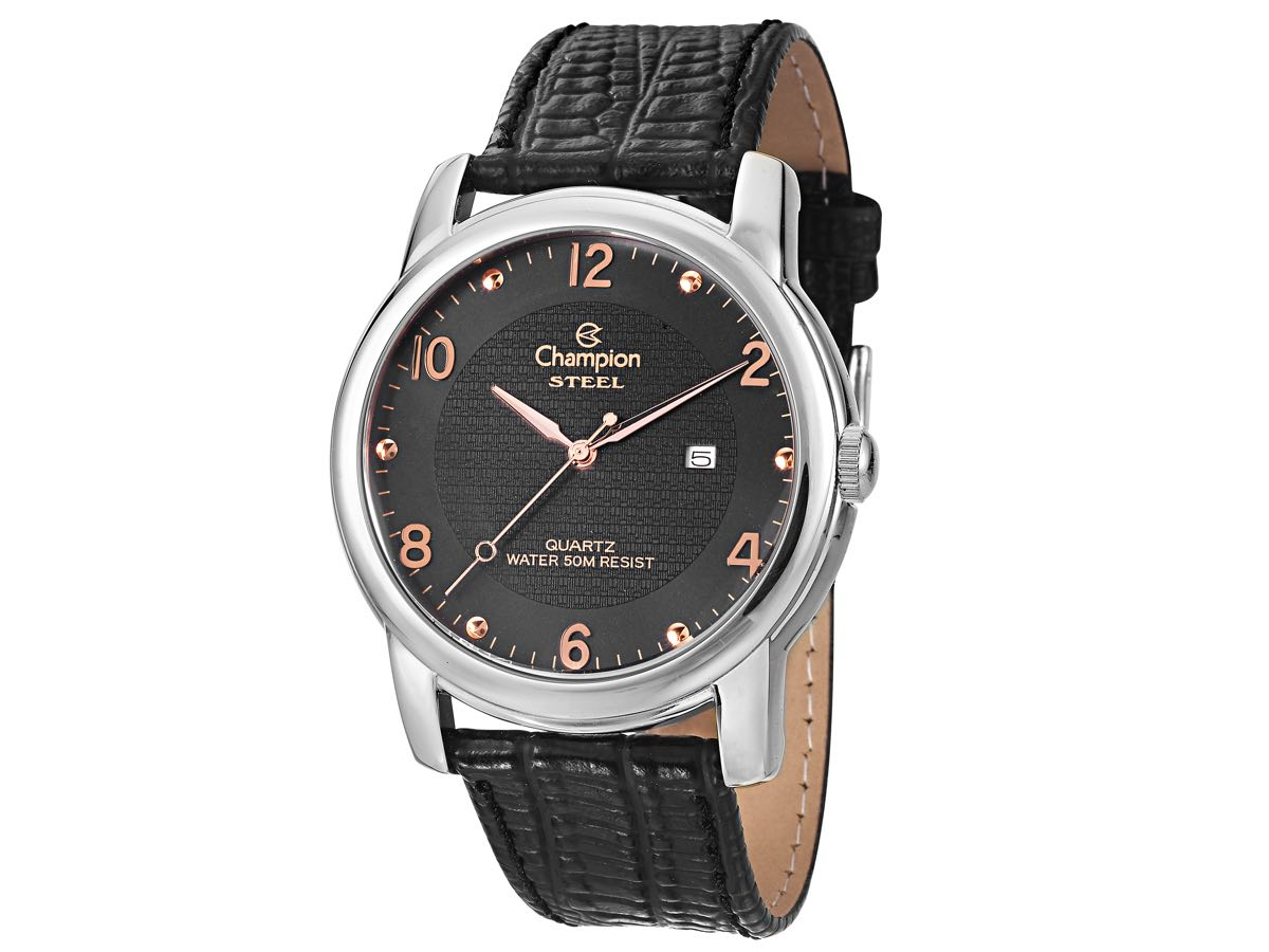 Relógio de Pulso SOCIAL CA21160T - Champion Relógios