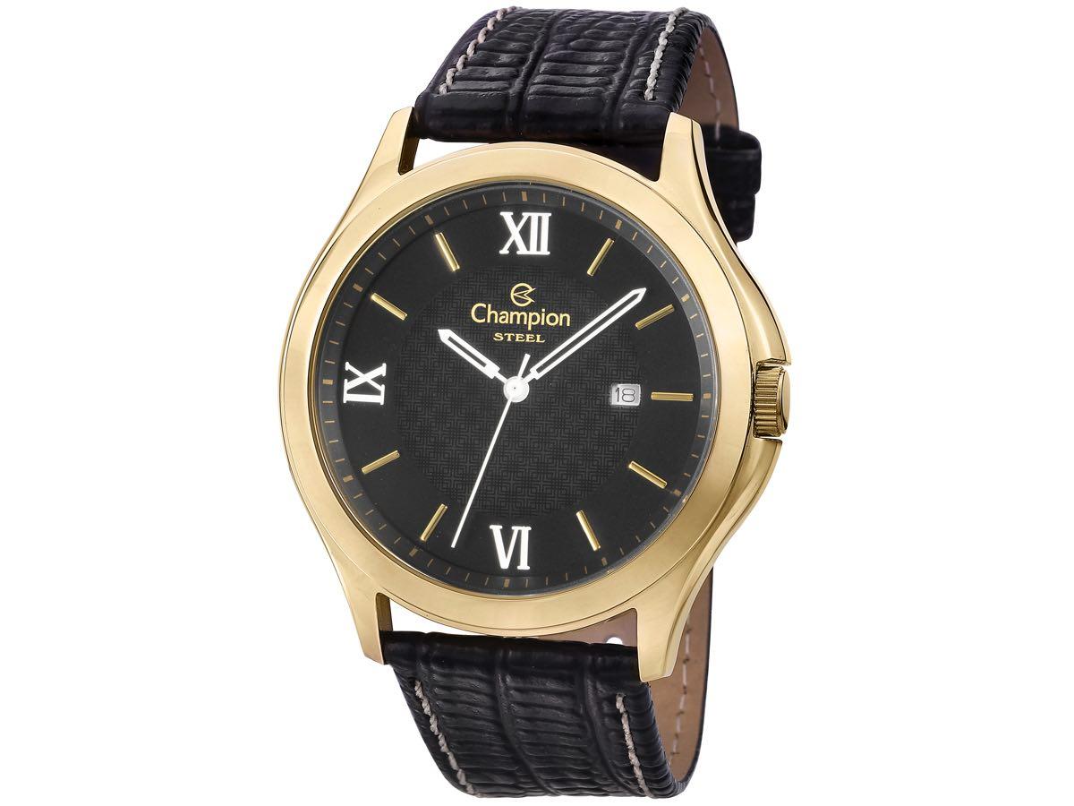 Relógio de Pulso SOCIAL CA21179P - Champion Relógios