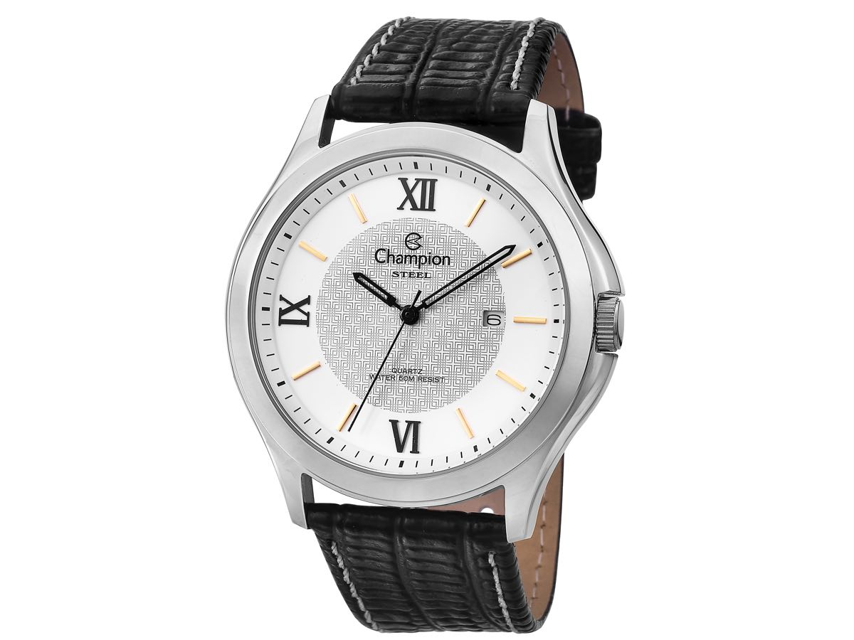 Relógio de Pulso SOCIAL CA21179Q - Champion Relógios