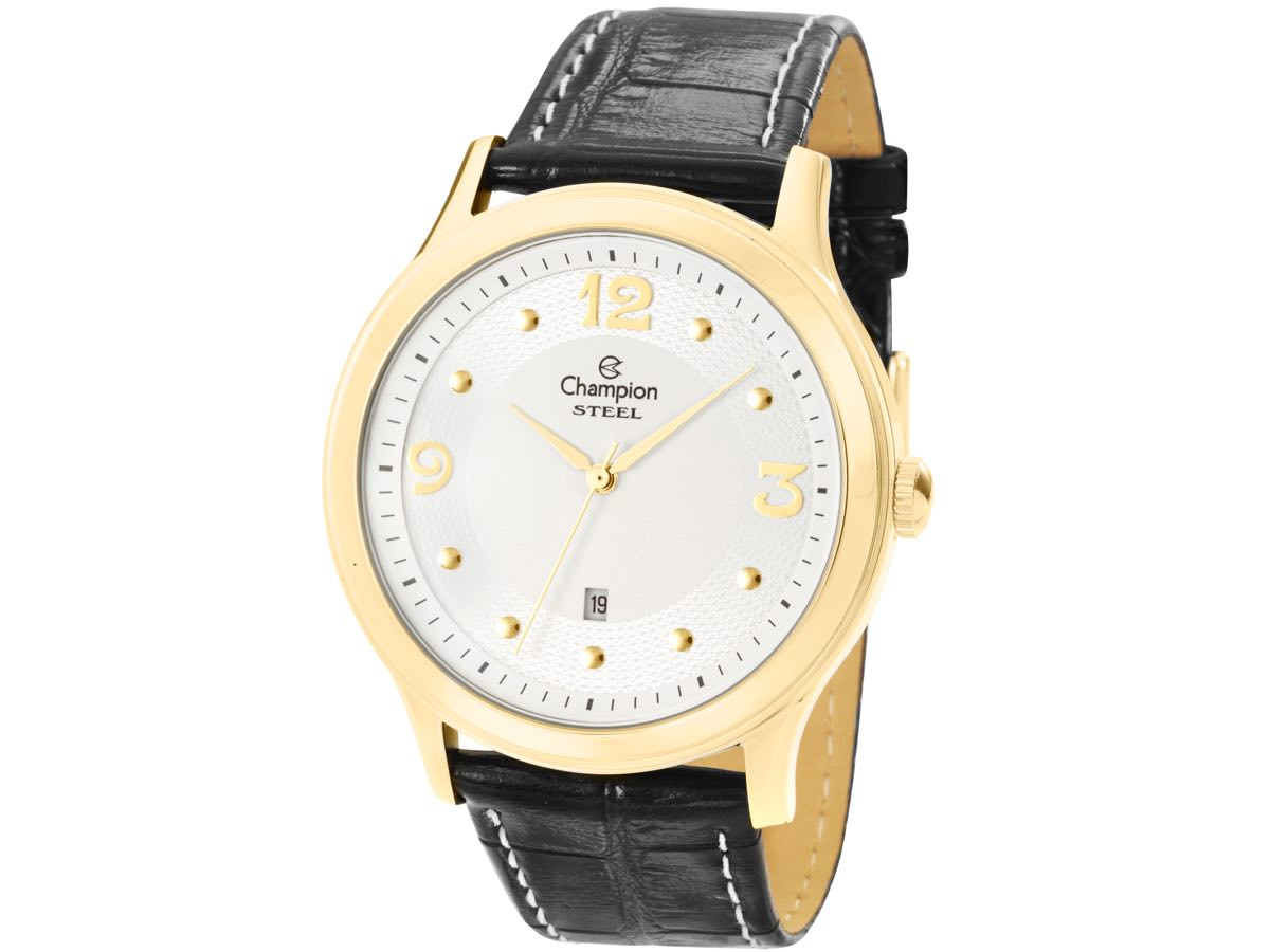 Relógio de Pulso SOCIAL CA21197B - Champion Relógios