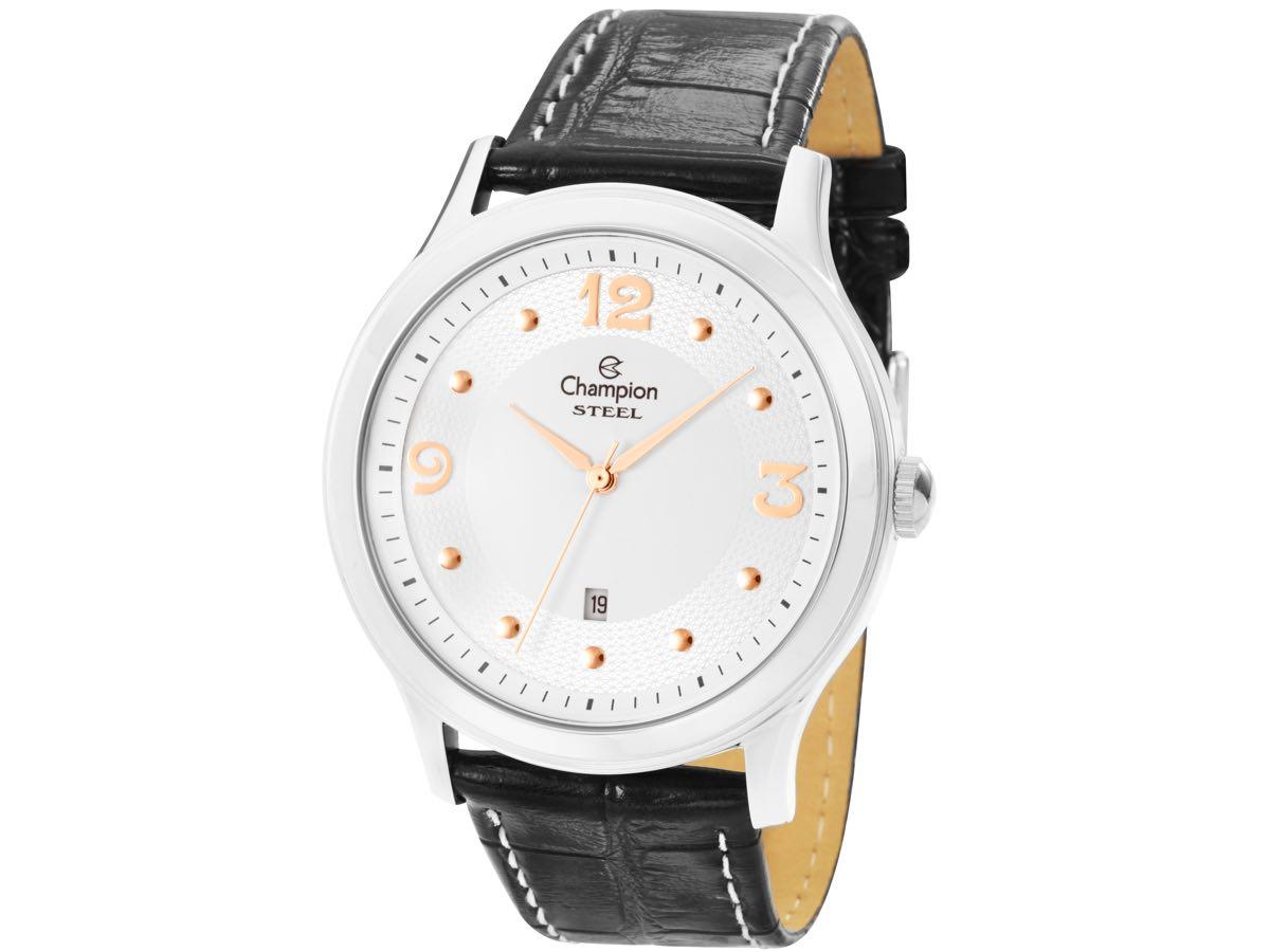 Relógio de Pulso SOCIAL CA21197Q - Champion Relógios