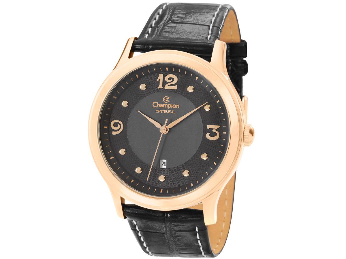 Relógio de Pulso SOCIAL CA21197U - Champion Relógios