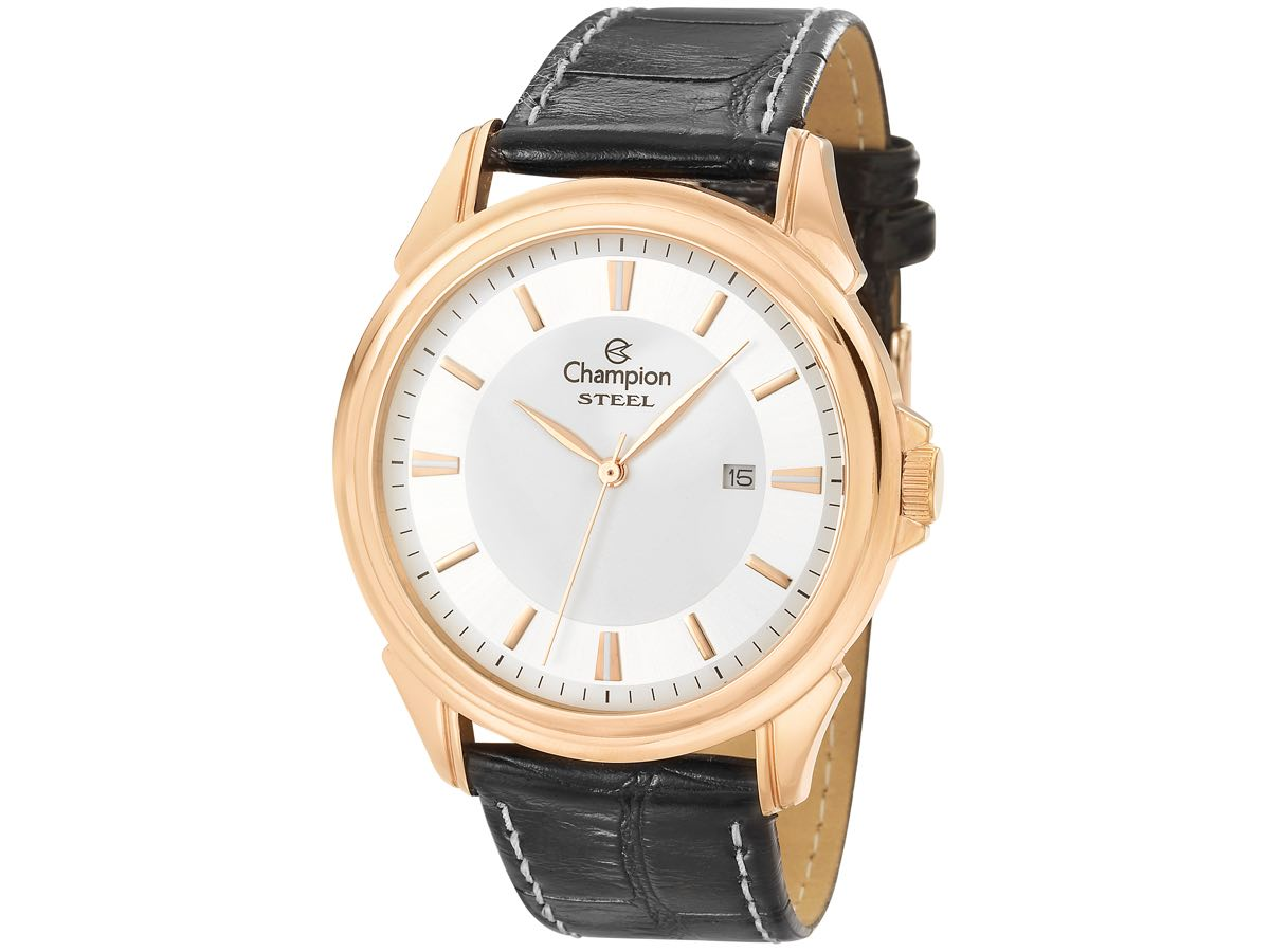 Relógio de Pulso SOCIAL CA21204Z - Champion Relógios