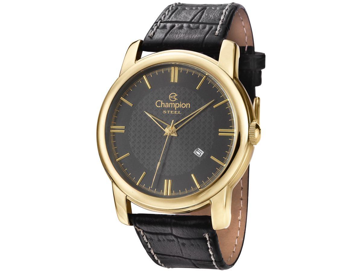 Relógio de Pulso SOCIAL CA21213P - Champion Relógios