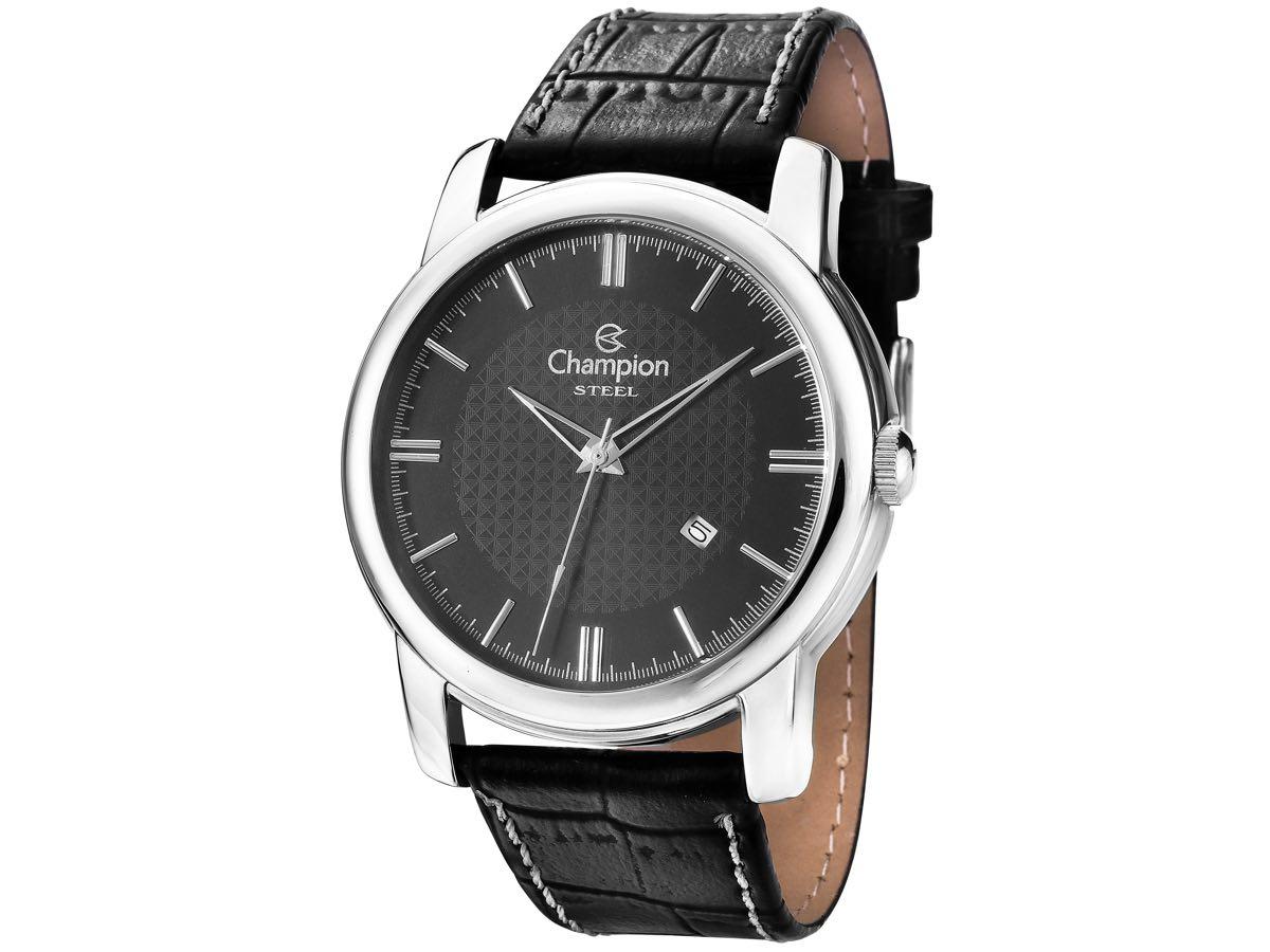 Relógio de Pulso SOCIAL CA21213T - Champion Relógios