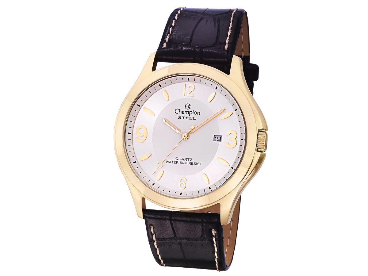 Relógio de Pulso SOCIAL CA21222B - Champion Relógios