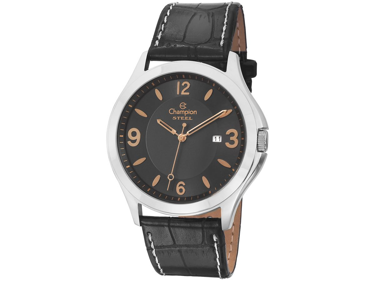 Relógio de Pulso SOCIAL CA21222T - Champion Relógios