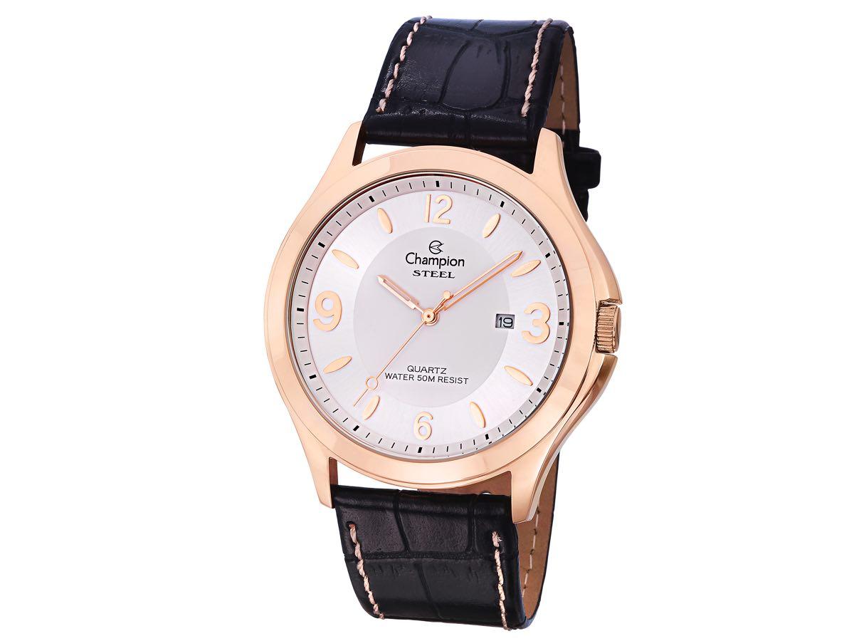 Relógio de Pulso SOCIAL CA21222Z - Champion Relógios