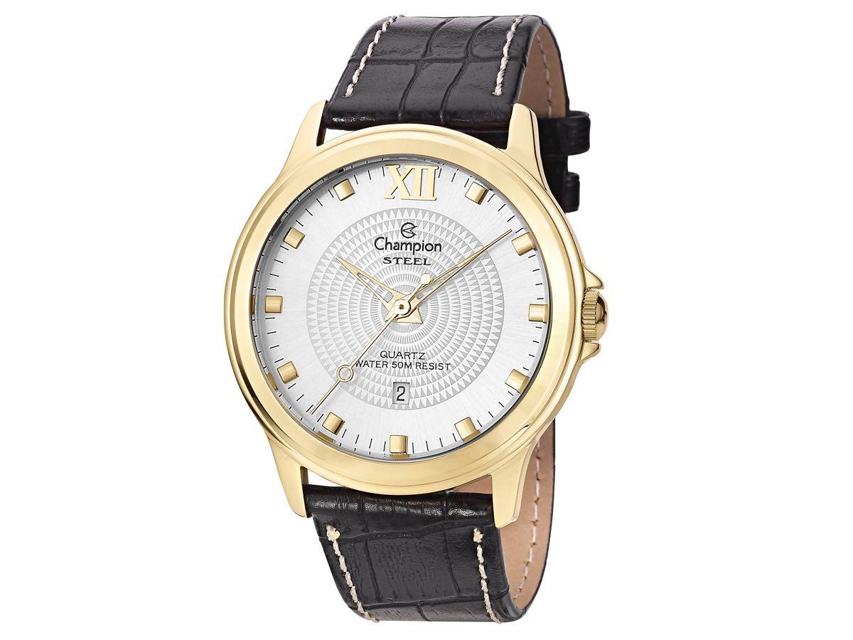 Relógio de Pulso SOCIAL CA21231B - Champion Relógios