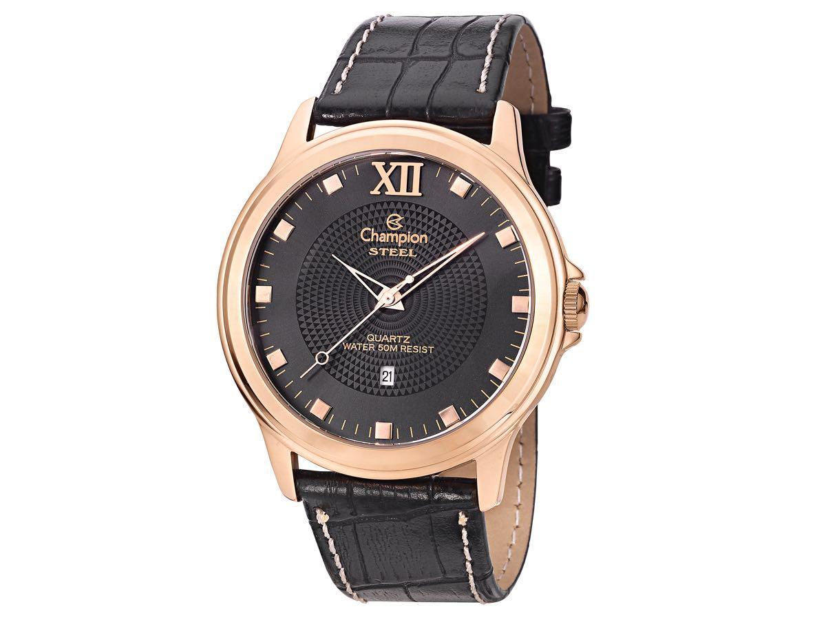 Relógio de Pulso SOCIAL CA21231P - Champion Relógios