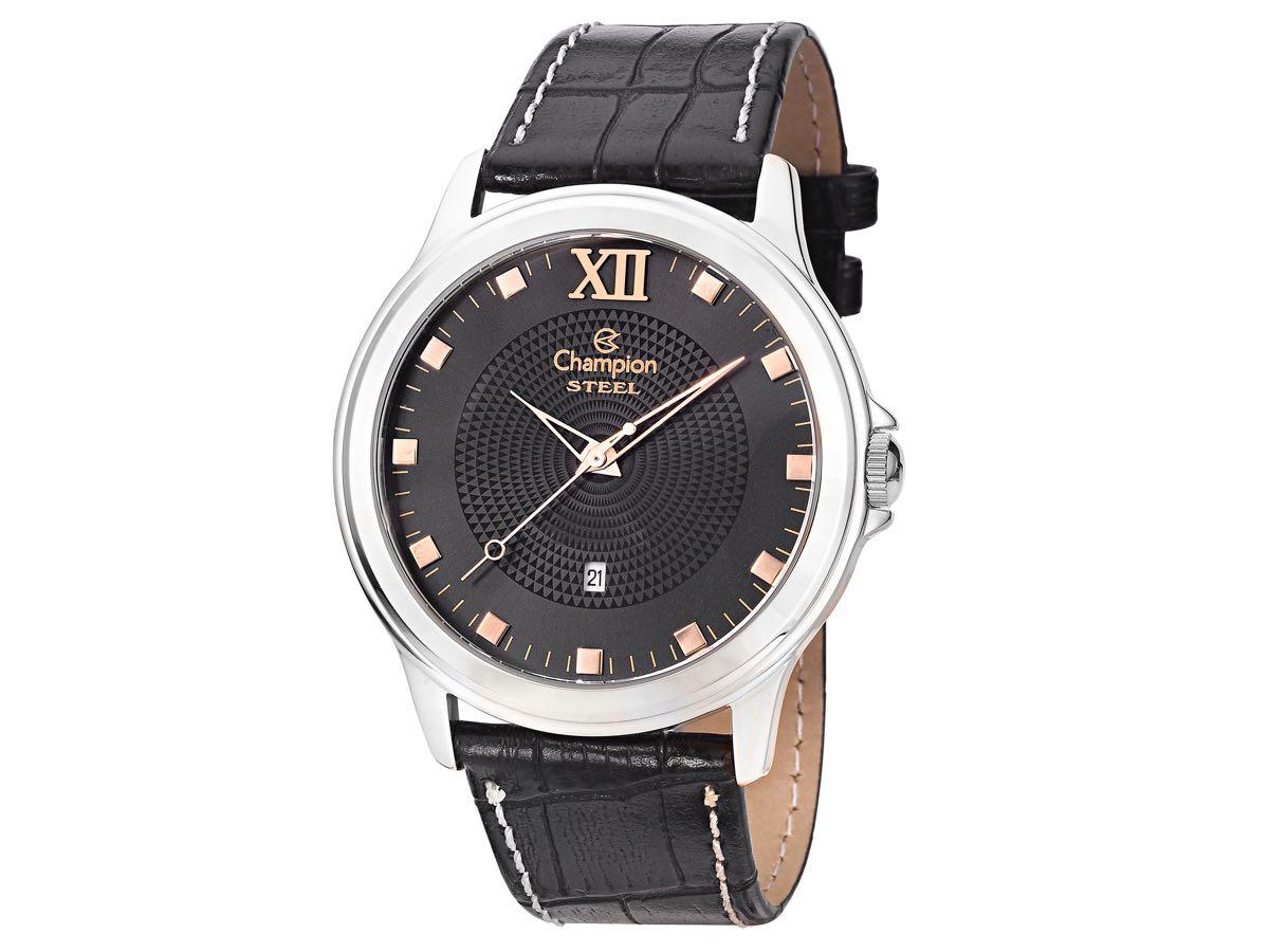 Relógio de Pulso SOCIAL CA21231T - Champion Relógios