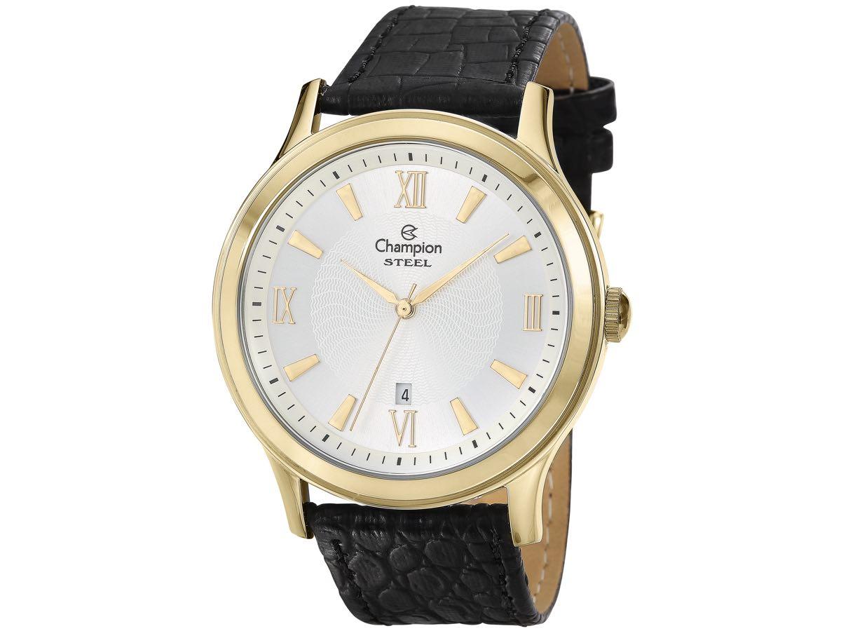 Relógio de Pulso SOCIAL CA21240B - Champion Relógios