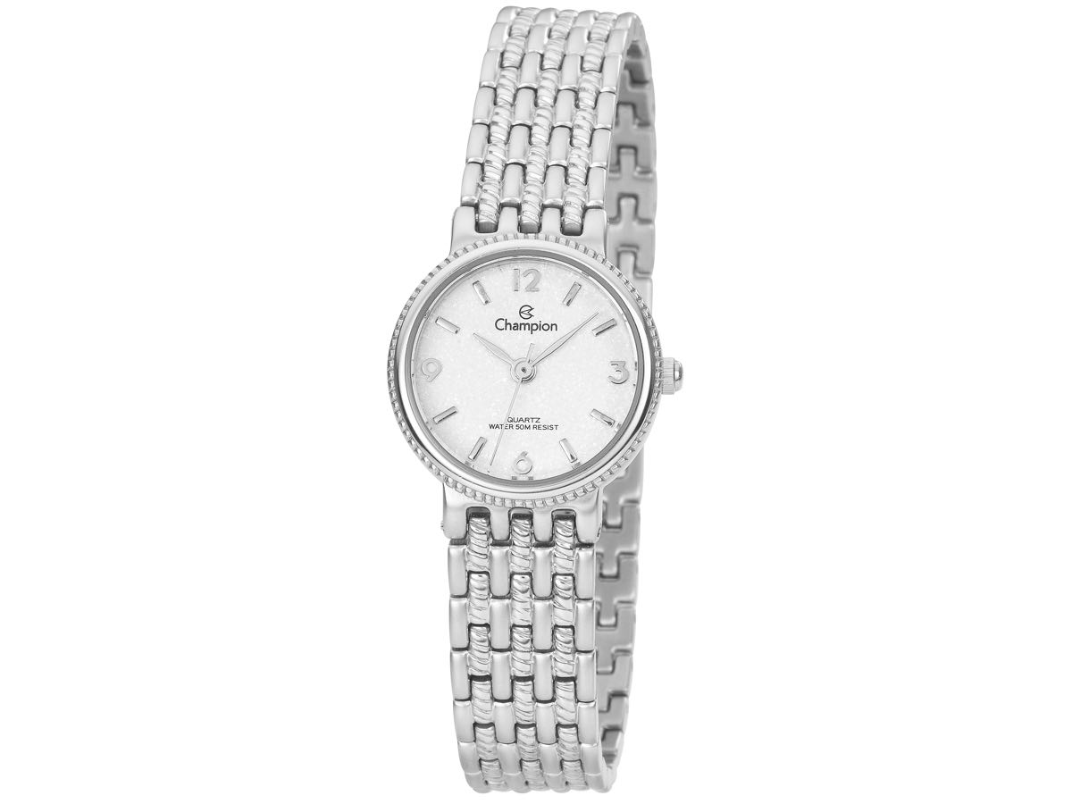 Relógio de Pulso GLAMOUR CA28029Q - Champion Relógios