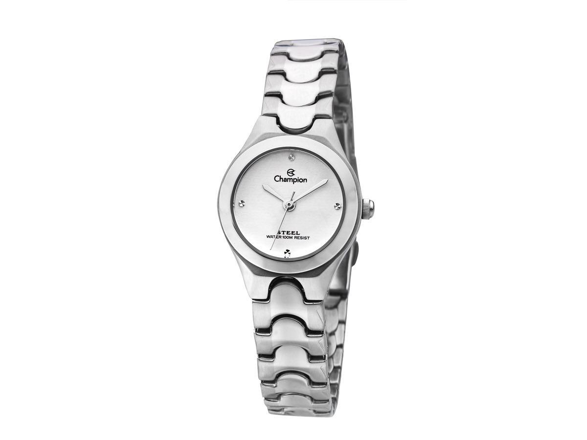 Relógio de Pulso GLAMOUR CA28056Q - Champion Relógios