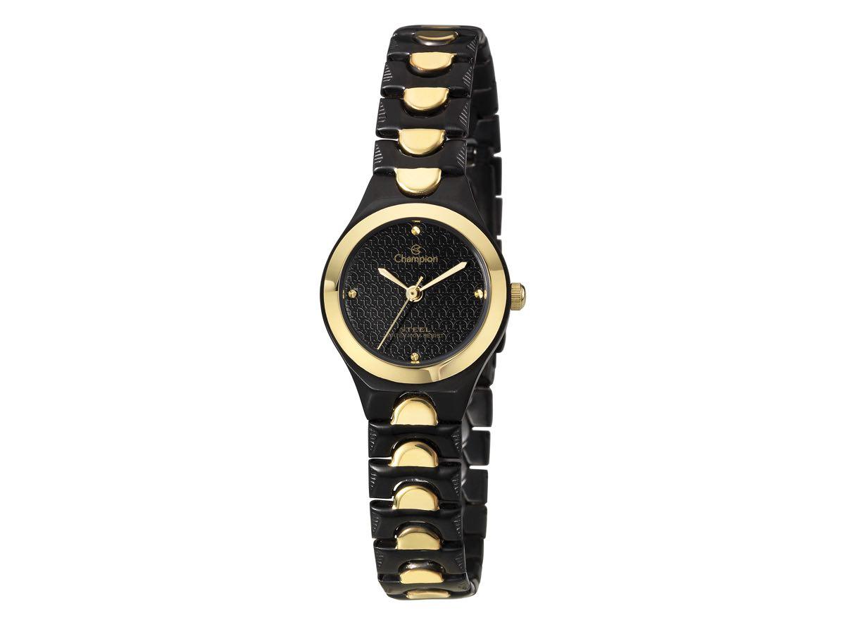 Relógio de Pulso GLAMOUR CA28056R - Champion Relógios