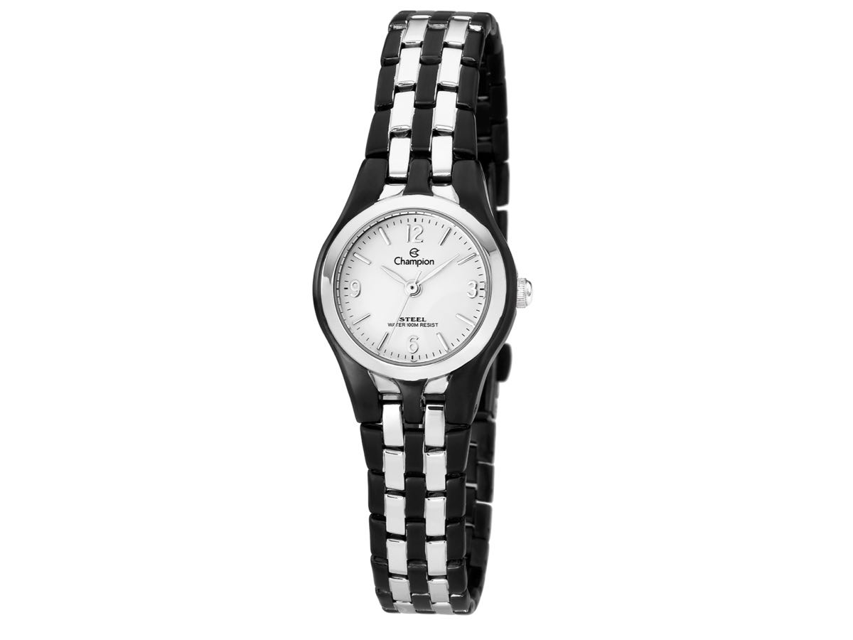 Relógio de Pulso GLAMOUR CA28065D - Champion Relógios