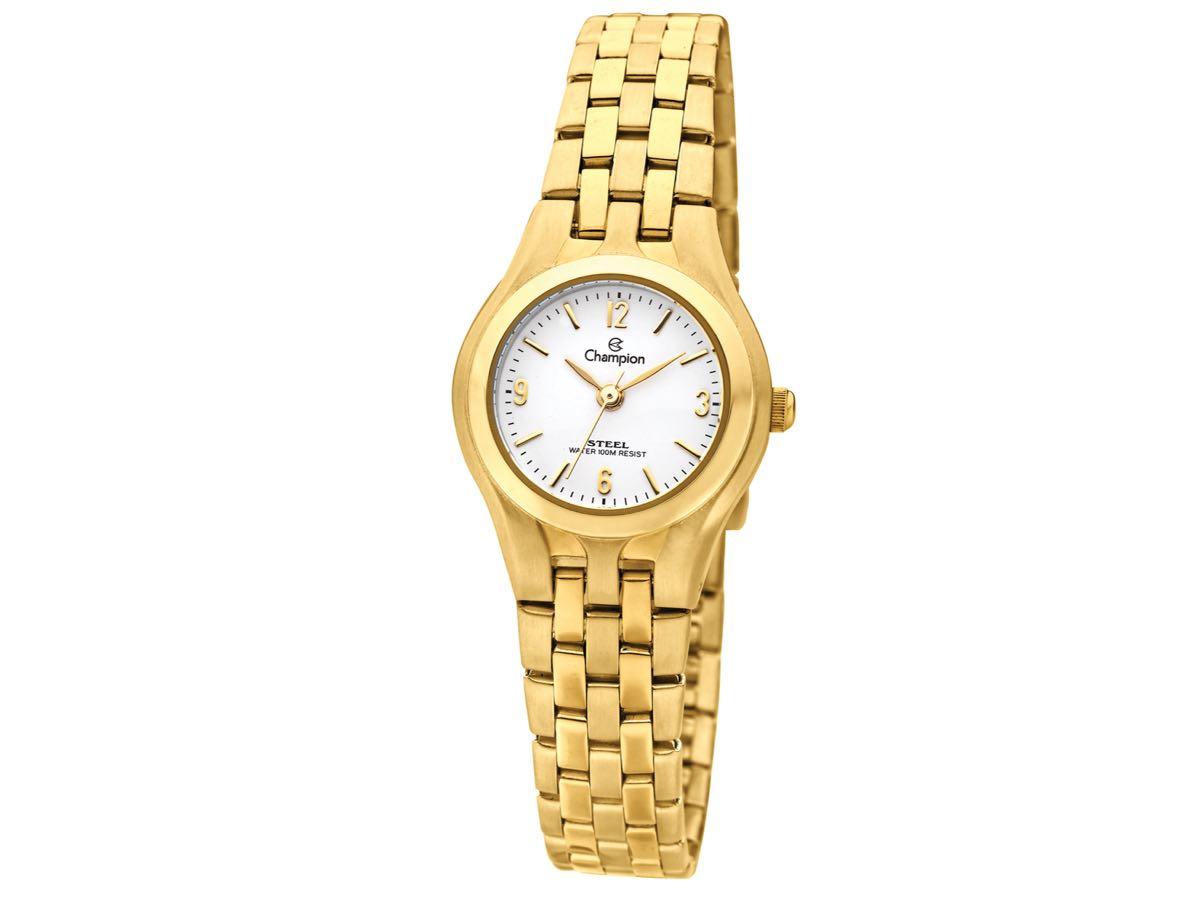 Relógio de Pulso GLAMOUR CA28065H - Champion Relógios