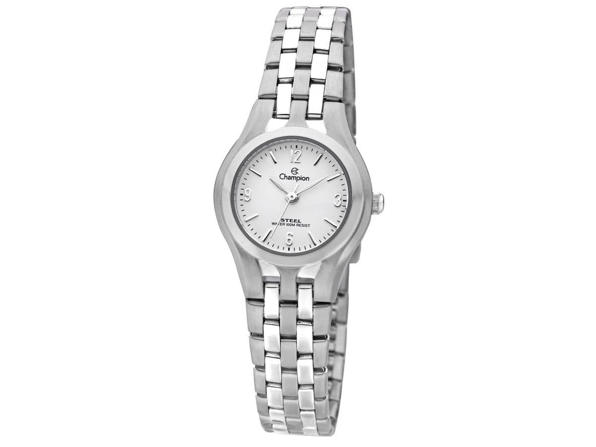 Relógio de Pulso GLAMOUR CA28065Q - Champion Relógios