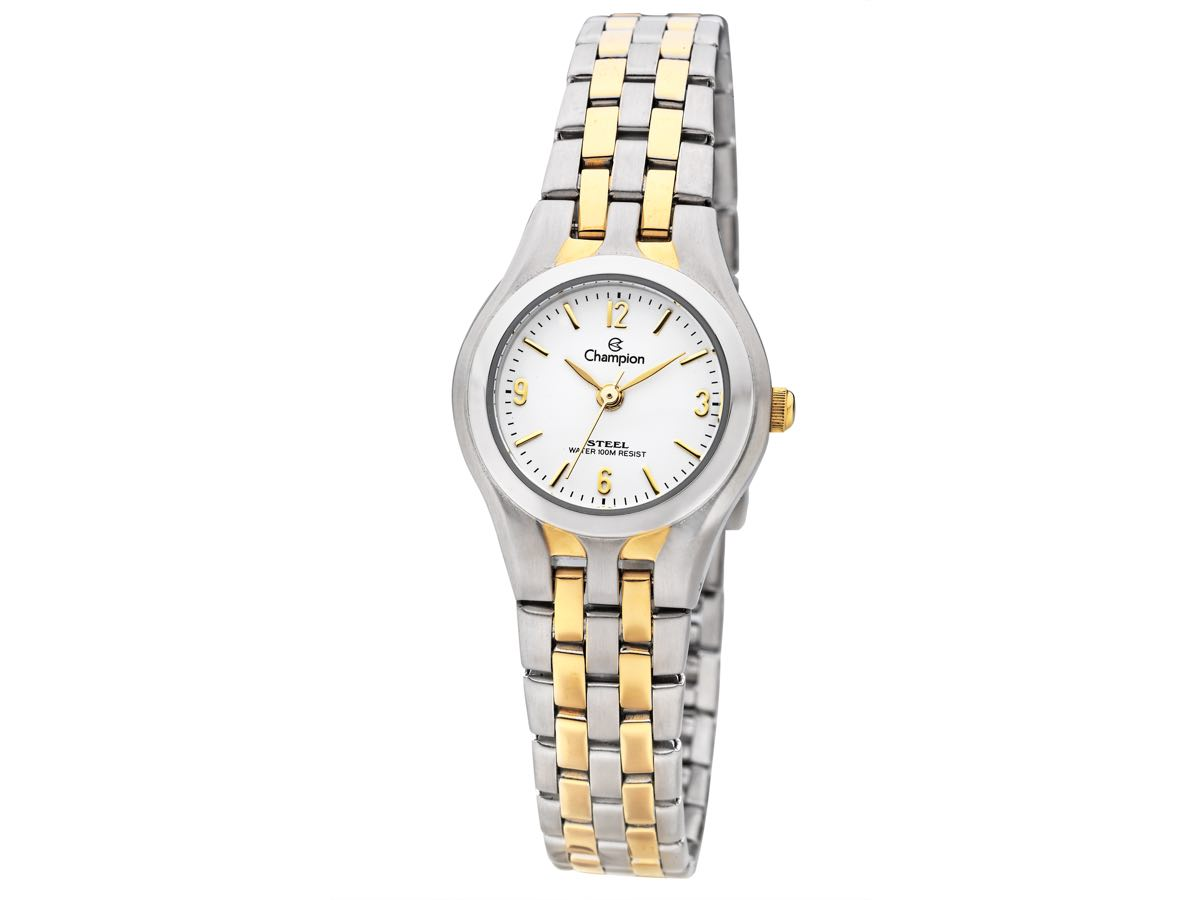 Relógio de Pulso GLAMOUR CA28065S - Champion Relógios