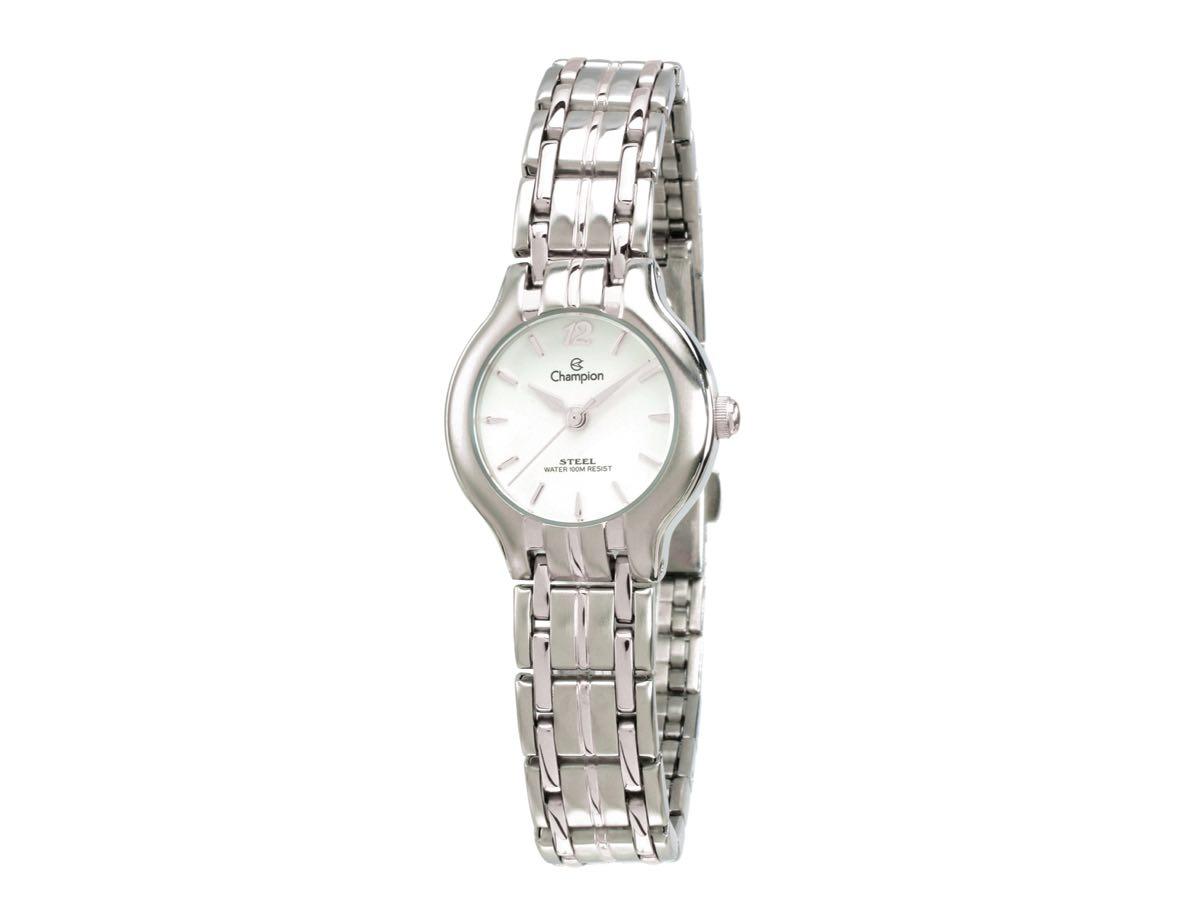 Relógio de Pulso GLAMOUR CA28083Q - Champion Relógios
