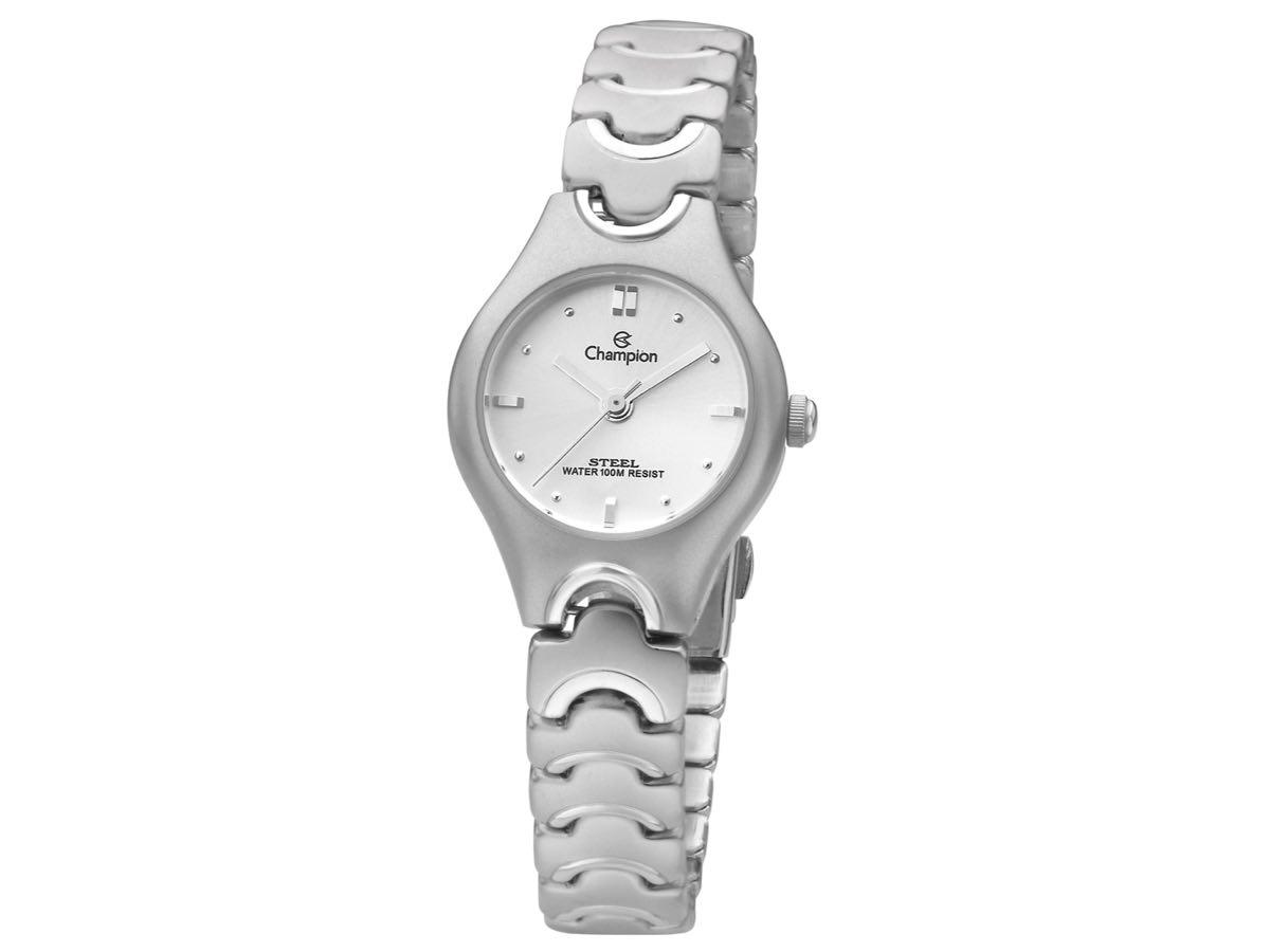 Relógio de Pulso GLAMOUR CA28127Q - Champion Relógios