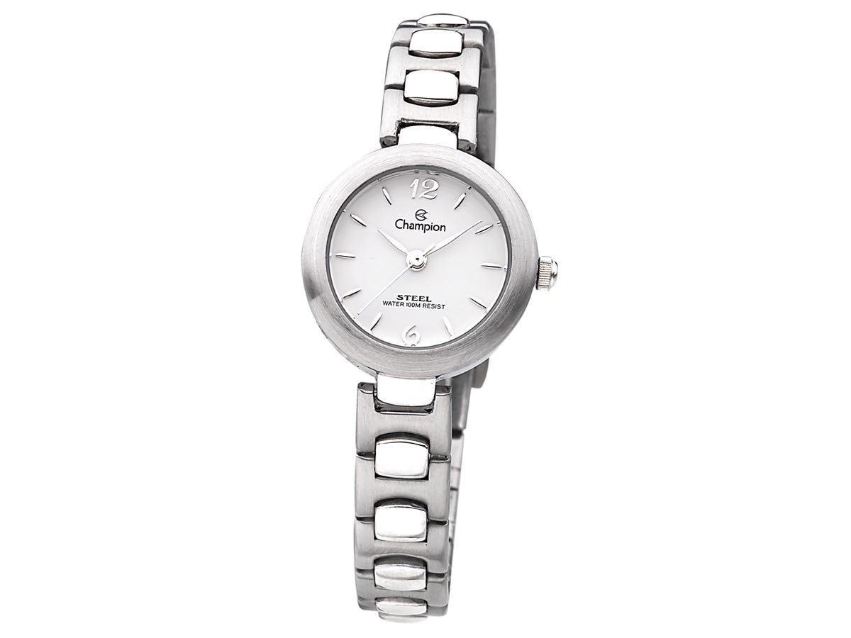 Relógio de Pulso GLAMOUR CA28136Q - Champion Relógios