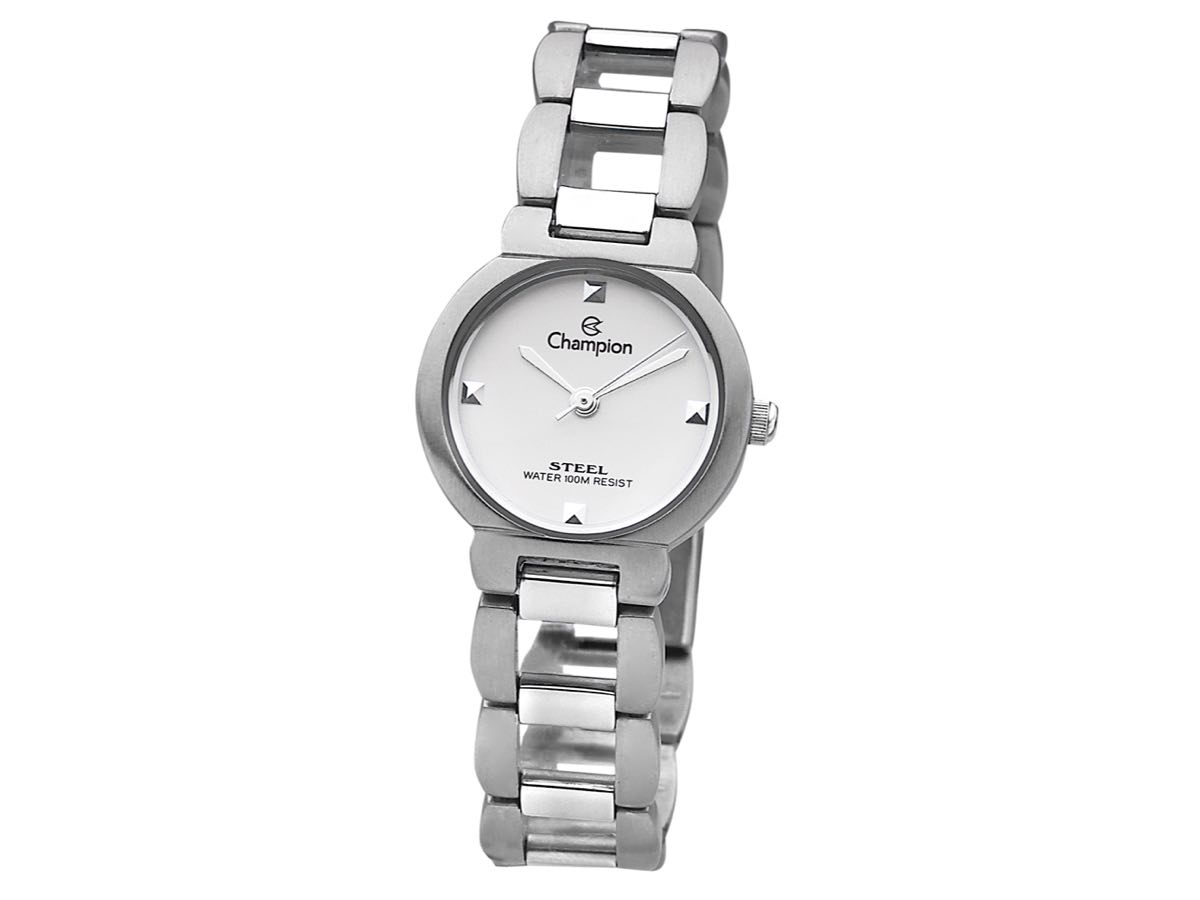 Relógio de Pulso GLAMOUR CA28145Q - Champion Relógios