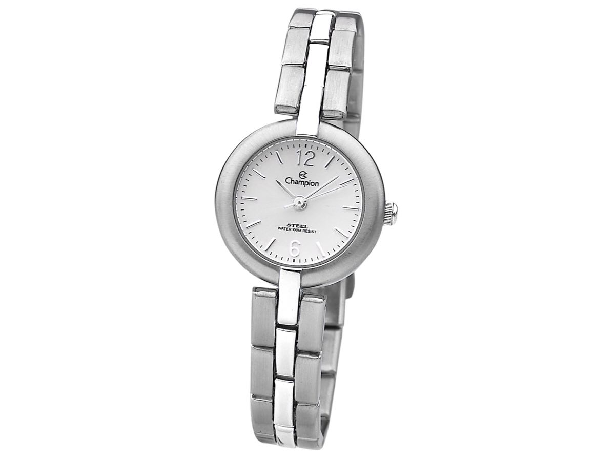 Relógio de Pulso GLAMOUR CA28154Q - Champion Relógios
