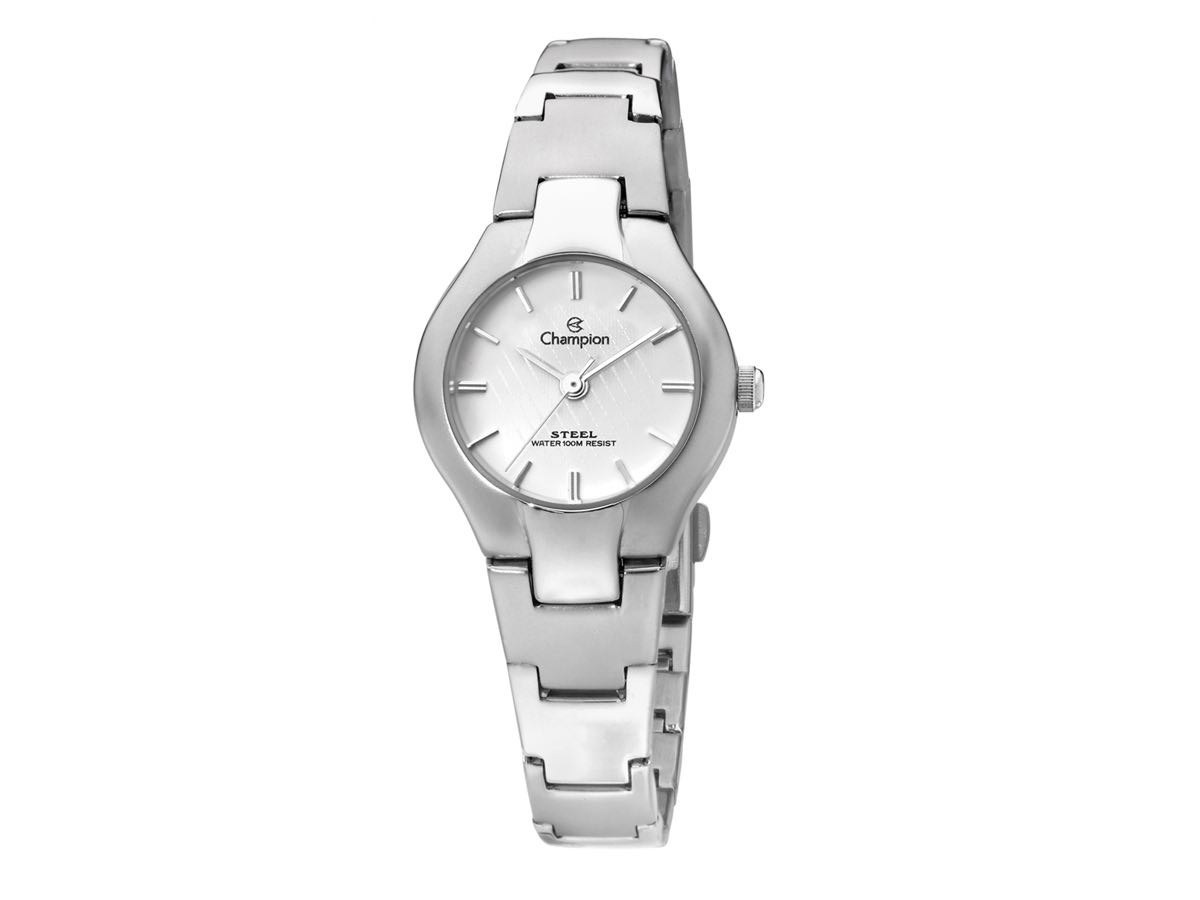 Relógio de Pulso GLAMOUR CA28163Q - Champion Relógios