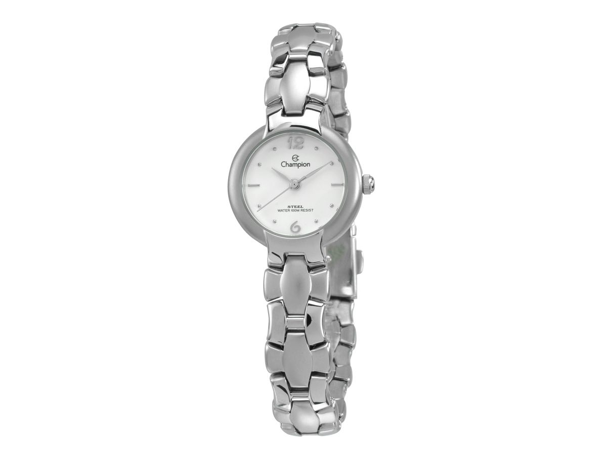Relógio de Pulso GLAMOUR CA28172Q - Champion Relógios