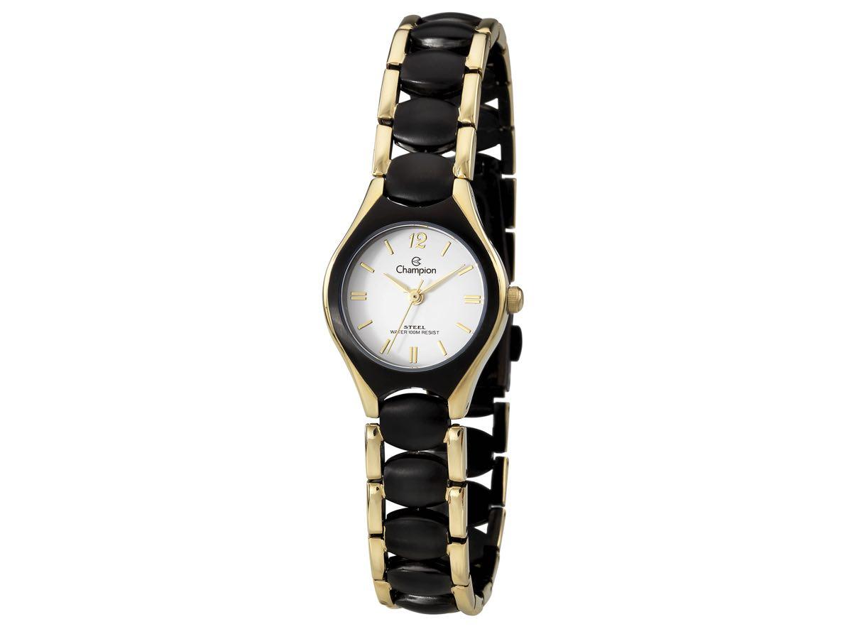 Relógio de Pulso GLAMOUR CA28181P - Champion Relógios