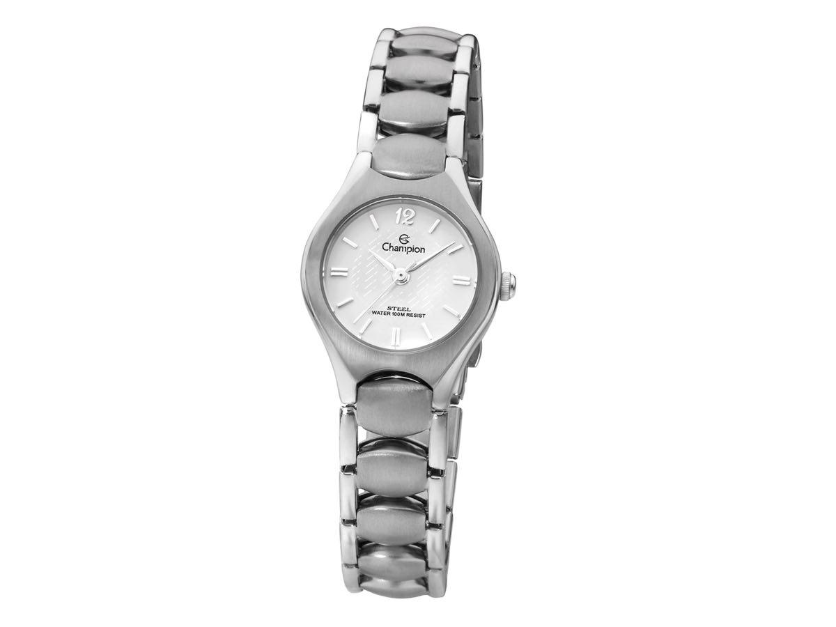 Relógio de Pulso GLAMOUR CA28181Q - Champion Relógios