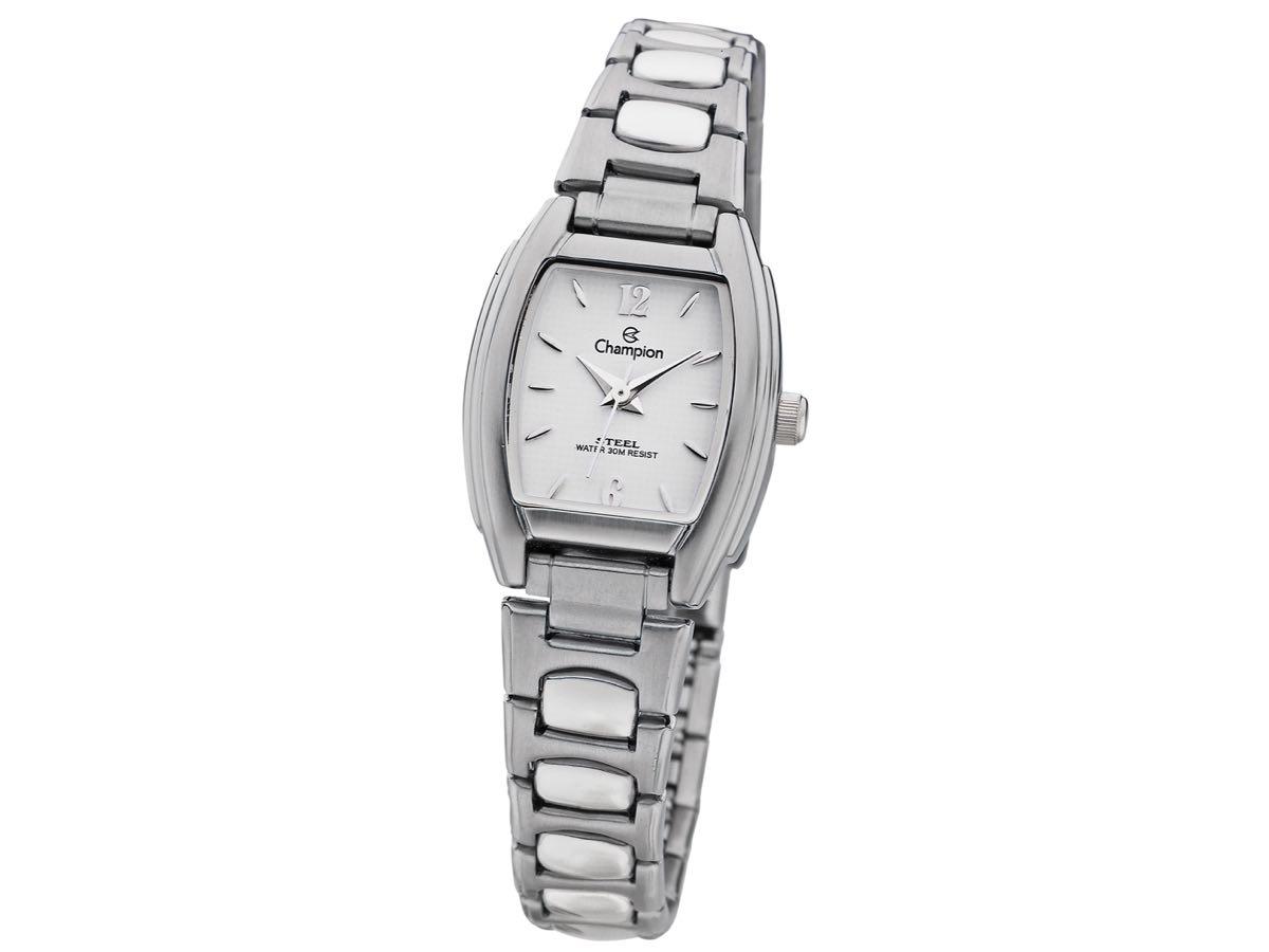 Relógio de Pulso GLAMOUR CA28207Q - Champion Relógios