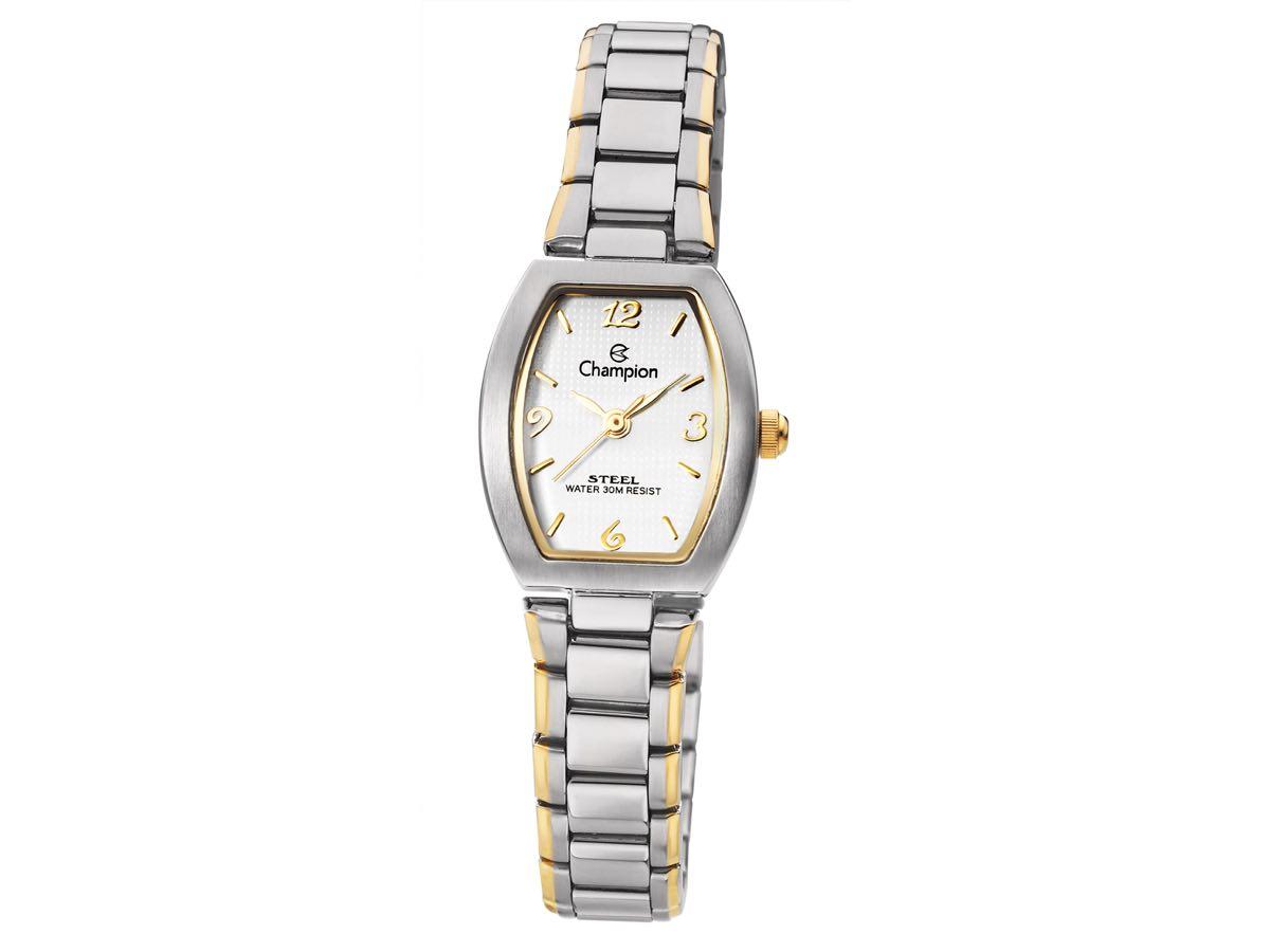 Relógio de Pulso GLAMOUR CA28216B - Champion Relógios