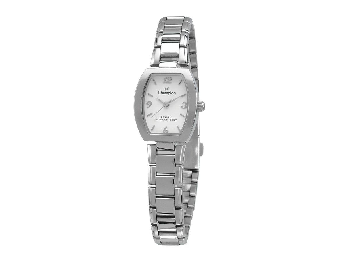 Relógio de Pulso GLAMOUR CA28216Q - Champion Relógios