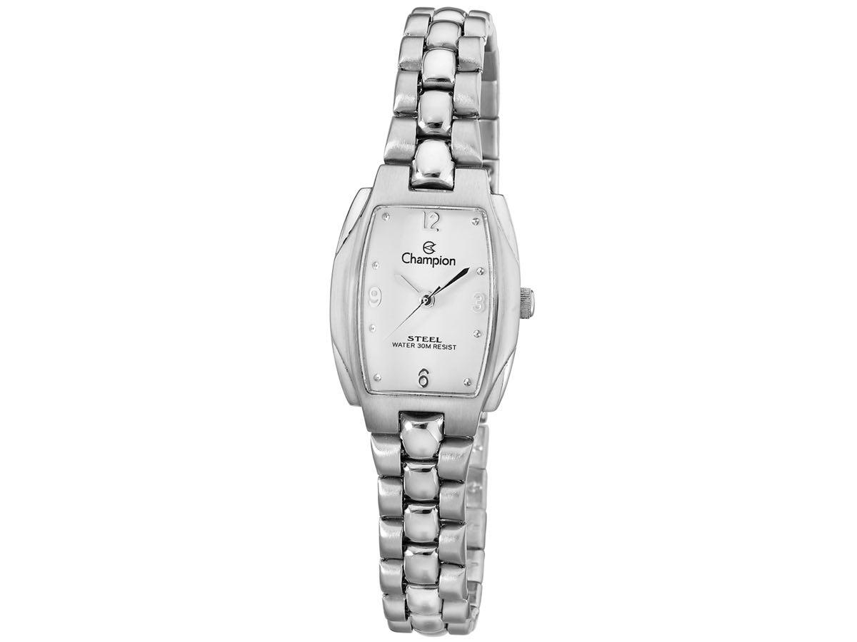 Relógio de Pulso GLAMOUR CA28270Q - Champion Relógios