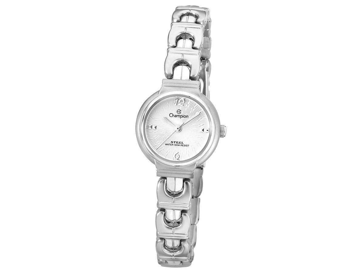 Relógio de Pulso GLAMOUR CA28289N - Champion Relógios