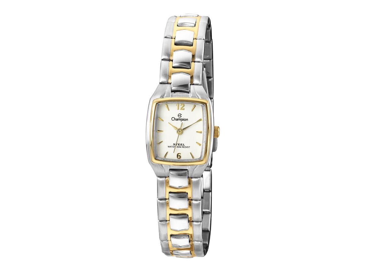 Relógio de Pulso GLAMOUR CA28298B - Champion Relógios