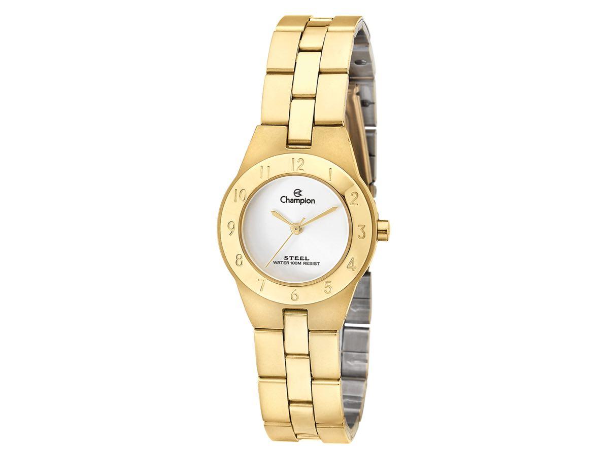 Relógio de Pulso GLAMOUR CA28378H - Champion Relógios