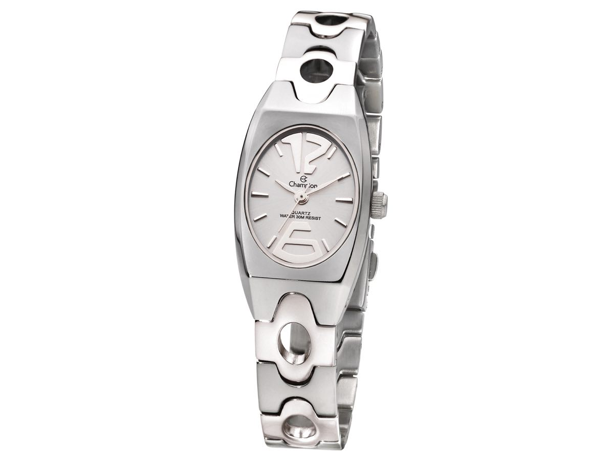 Relógio de Pulso GLAMOUR CA28672Q - Champion Relógios