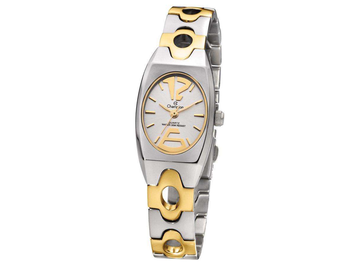 Relógio de Pulso GLAMOUR CA28672S - Champion Relógios
