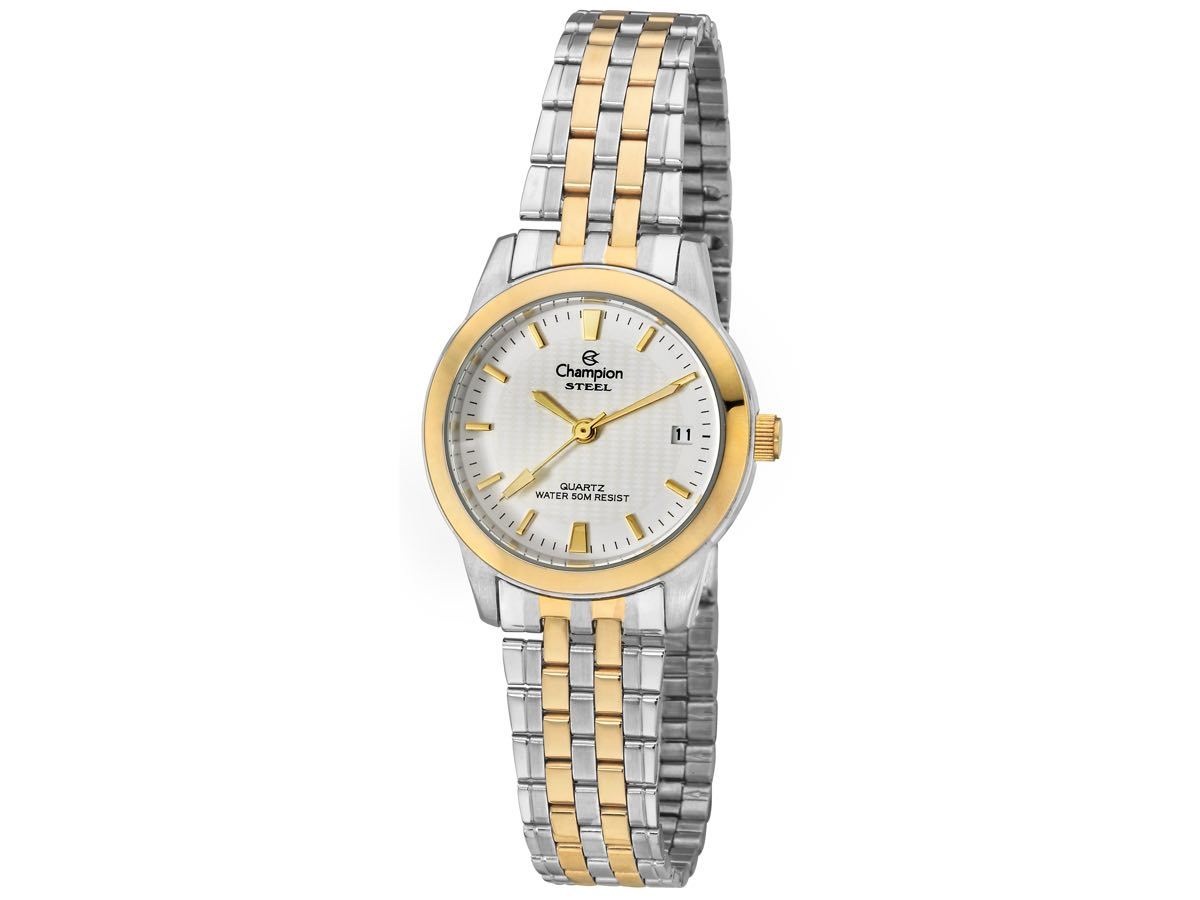 Relógio de Pulso GLAMOUR CA28734B - Champion Relógios