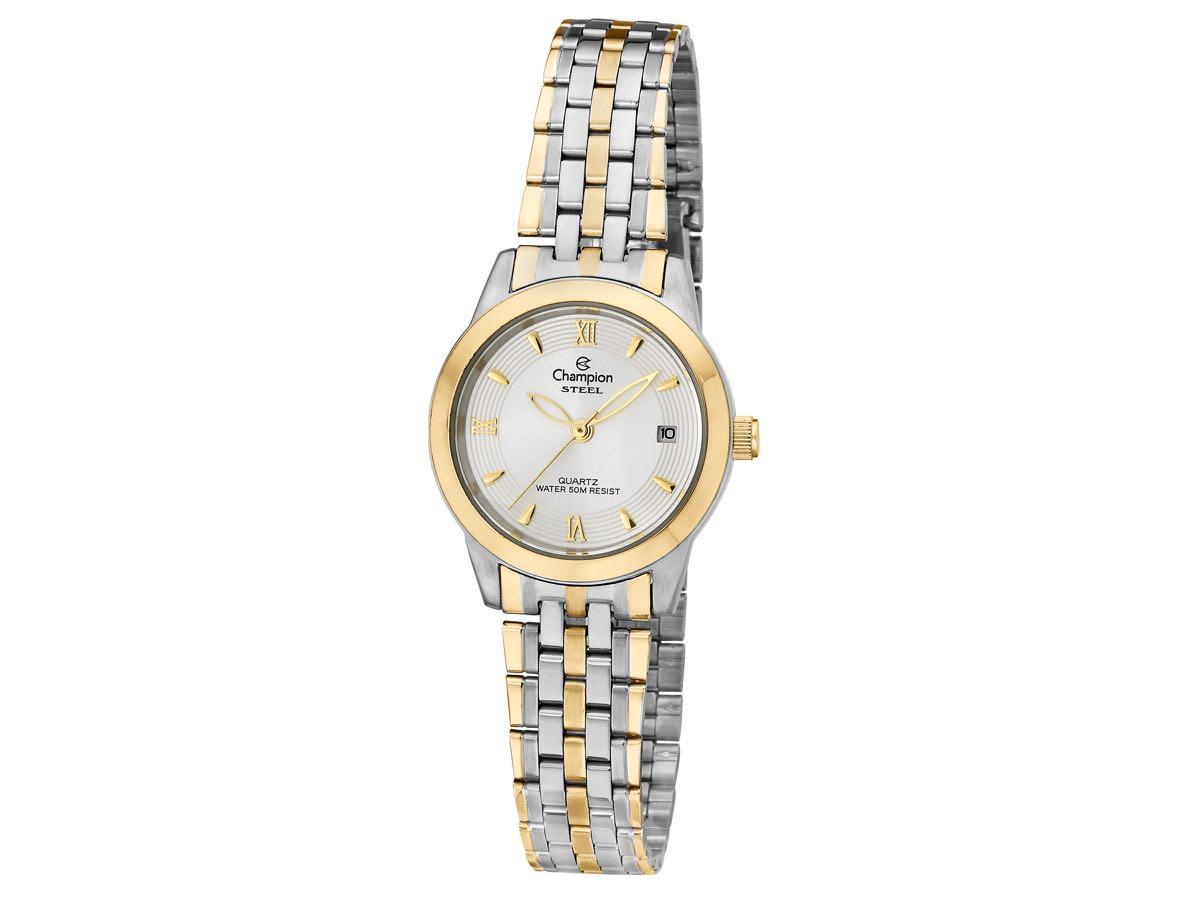 Relógio de Pulso GLAMOUR CA28832S - Champion Relógios