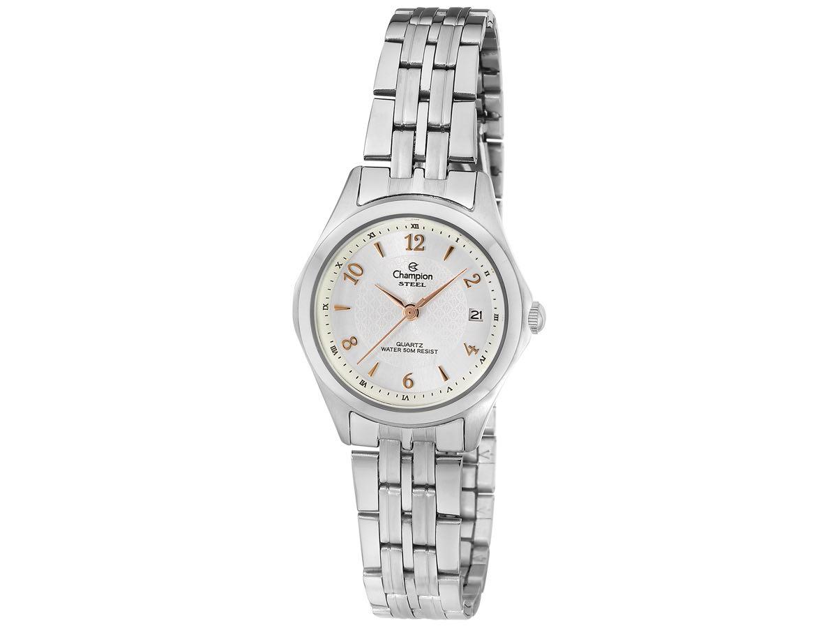 Relógio de Pulso GLAMOUR CA28850Q - Champion Relógios
